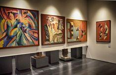 Interni del Museo 900 di Firenze - Visit Italiameravigliosa.org