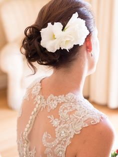 Lace Portrait Back W
