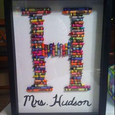 LOVE this as a teacher gift!