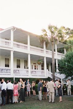 Old Wide Awake Plantation in Charleston | Loren Routhier