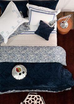 Dicas e tendências em roupa de cama para deixar o quarto mais bonito - Casa