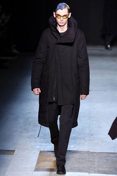 Siki Im | Fall 2013 Menswear Collection | Style.com