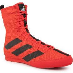 adidas Boxstiefel Box Hog 42 23 Gr Sport & Freizeit Boxschuhe