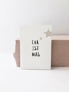 Christmas Cards - Christmas - Hand Painted - Greeting Cards - Pink - Designs Pink Design, Christmas Cards, Greeting Cards, Place Card Holders, Hand Painted, Photo And Video, Instagram, Christmas E Cards, Xmas Cards