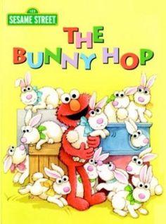 The Bunny Hop (Sesame Street) (Big Birds Favorites Board Books) by Sarah Albee 0375826939 9780375826931 Somebunny Loves You, Easter Books, Toddler Age, Toddler Stuff, Animal Books, Little Golden Books, Penguin Random House, Big Bird, Cute Bunny