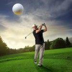 Golf Swing Anatomy [GIFOGRAPHIC]