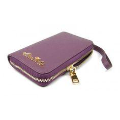 Barevná peněženka dámská kožená - peněženky AHAL