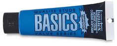 Cerulean Blue, 4 oz Tube