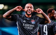 Depay Memphis, Lyon, Cl, Pictures, Instagram, Soccer Photography, Fotografia, Naughty Wife, Rogues
