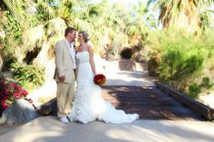 Great wedding photo spot for our brides and grooms #wedding #weddingphotography #desertwedding #palmspringswedding #californiawedding #southerncaliforniawedding #weddingvenue