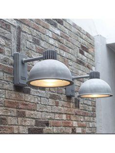 Applique lumineuse extérieure Newbury