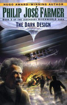 Publication: The Dark Design  Authors: Philip José Farmer Year: 1998-08-00 ISBN: 0-345-41969-3 [978-0-345-41969-9] Publisher: Del Rey / Ballantine Cover: John Stevens