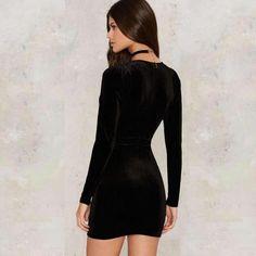 Combi mini robe très tendance en col V