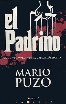 PADRINO,EL   MARIO PUZO  SIGMARLIBROS