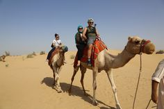 private desert safari in dubai by Desert  Safari Tours  on 500px