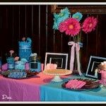 Gender Reveal Party party-ideas