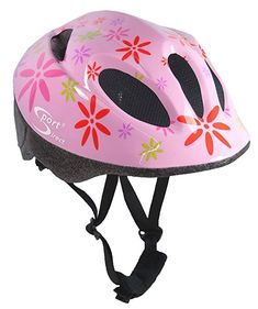 Sport DirectTM Childrens Helmet Pink ** You can get additional details at the image link-affiliate link. Childrens Bike Helmets, Toddler Bike Helmet, Kids Helmets, Cool Bike Helmets, Bicycle Store, Mountain Bike Shoes, Kids Bike, Cycling Outfit, Kids