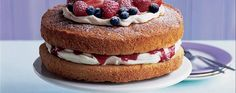 7 brilliant bakes to enjoy with your afternoon tea – Deborah Borden 7 brilliant bakes to enjoy with your afternoon tea Host the ultimate afternoon tea with these tasty recipes Best Cake Recipes, Fruit Recipes, Wine Recipes, Asda Recipes, Recipies, Sweet Recipes, Baking Recipes, Afternoon Tea Cakes, Dinner Party Desserts