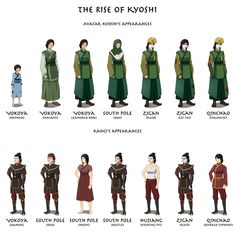 """For content related to the Avatar Kyoshi duology by F. Yee, """"The Rise of Kyoshi"""" and """"The Shadow of Kyoshi"""" Set in the same universe as. Avatar The Last Airbender Funny, The Last Avatar, Avatar Airbender, Avatar Kyoshi, Korra Avatar, Kyoshi Warrior, Brooklyn Nine, Avatar Cartoon, Fanart"""