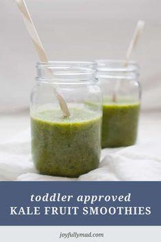 Vegetable Smoothies, Yogurt Smoothies, Raspberry Smoothie, Breakfast Smoothies, Toddler Smoothies, Smoothies For Kids, Easy Smoothies, Smoothie Recipes For Kids, Recipes