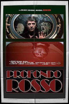 Profondo Rosso (Deep Red), 1975