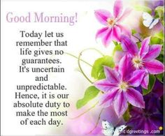 Good morning have a beautiful day free good morning ecards good morning inspirations m4hsunfo