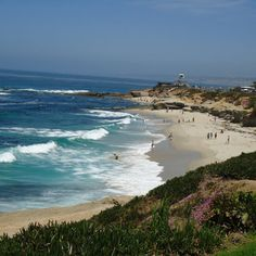 The Most Beautiful Beaches in the World--San Diego