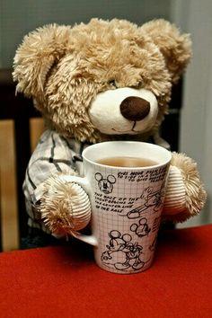 """Buenos dias anónimos """"Gustan una tacita de cafe"""""""