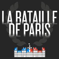 La Bataille de Paris - élections municipales : 1,3 MILLION D'ÉLECTEURS appelés aux urnes les 23 et 30 mars 2014 dans les 869 bureaux de vote de la capitale. #dataviz #interactive