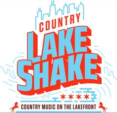 Enter to win SIX 3-Day passes to the Country LakeShake. Contest brought to you by WGN-TV and Live Nation!