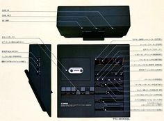 TC-800 TC-800GL YAMAHA STEREO CASSETTE DECK Electronic Kits, Electronic Devices, Yamaha Audio, Have You Ever Questions, Yamaha Corporation, Electrical Appliances, Hifi Audio, Cool Tech, Vintage Design