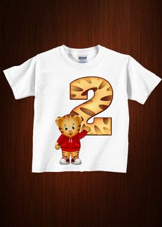 First Birthday T Shirt Happy To Me 1st 1 Year Old Party Clothes Gift