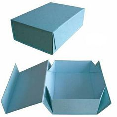 unique package lunch rectangle folding gift paper boxes with lids, View gift paper boxes, HG Product Details from Hongge (Guangzhou) Paper Packaging Co., Ltd. on Alibaba.com