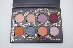 Rose Metals Palette | Velvet 59 $45