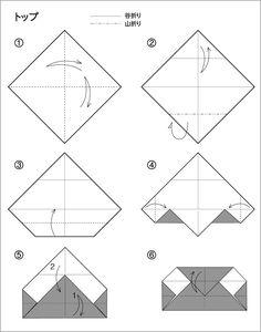 キャンディーボックスの折り方を書いてあった紙をスキャンしてアップしようと思ってたのですが、なんせ12年ほど使ってたので、しみったれててだめでした。 ... Origami Box, Diy And Crafts, Origami Diagrams, Ornaments, Paper Envelopes, Manualidades, Paper