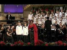 Vienna Boys Choir: Mary's boy child