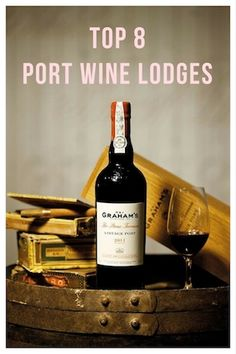 Complete guide to the best Port wine lodges - including detailed information on the schedules & prices of each tour, languages provided and shipping.