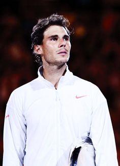 Rafael Nadal Australian Open 2014