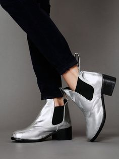 Shakuhachi Jagger Ankle Boot at Free People Clothing Boutique