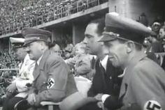 Nonverbal Communication Analysis No. 3565: Adolf Hitler, Jesse Owens, Archie Williams and Body Language (PHOTOS)  http://www.bodylanguagesuccess.com/2016/05/nonverbal-communication-analysis-no_21.html