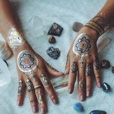 MIMI Henna