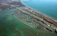 The final phase is underway to complete the $5.3 million Nueces Bay Marsh Restoration project by the Coastal Bend Bays & Estuaries Program. The 160-acre project started in 2010 suffered a setback when drought prevented planted vegetation from taking hold, but it's in the home stretch now.