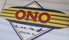 ONO  Seaside, FL