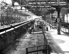 Image result for original snow hill station