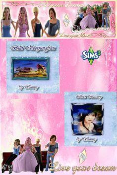 Hallo liebe Community,   hier ist unser heutiges Update es besteht   aus den schönen Bildern von Sunny  Viel spaß damit ! Bild Meerjungfrau http://www.sims3dreams.at/filebase/index.php?page=Entry&entryID=1348 Bild Beauty http://www.sims3dreams.at/filebase/index.php?page=Entry&entryID=1345