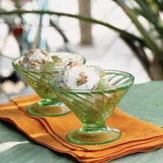 Summer's Best Homemade Ice Cream | Key Lime Pie Ice Cream  | MyRecipes