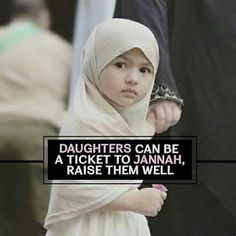 Daughters....