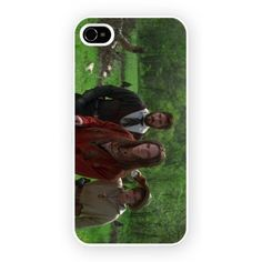 Ride with the Devil - Trio iPhone 4 4s and iPhone 5 Cases
