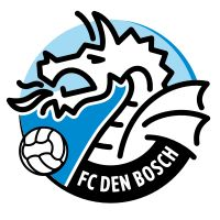1965, FC Den Bosch ('s-Hertogenbosch, Netherlands) #FCDenBosch #sHertogenbosch #Netherlands (L8355)