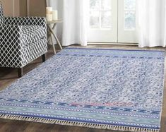 Art of living by IndianHomeTextiles on Etsy Art Of Living, Home Living, Anthropologie Rug, Cost Plus, Kantha Quilt, Throw Rugs, Large Rugs, Cool Rugs, Outdoor Rugs